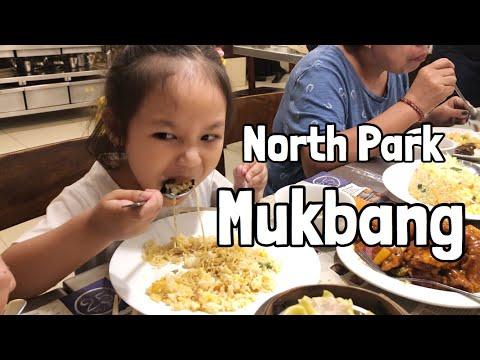North Park Mukbang