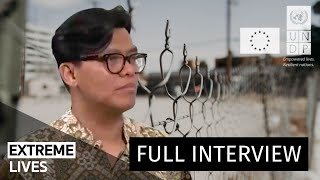 The Terrorist Whisperer | #ExtremeLives with Noor Huda Ismail full episode