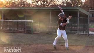 Ethan Pack December 2018 Baseball Factory College Prep