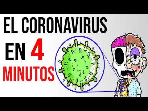 El Coronavirus en 4 minutos | Como afecta tu economía y salud