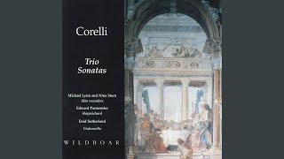 Sonata II: Concerto 9. Allemanda - Allegro