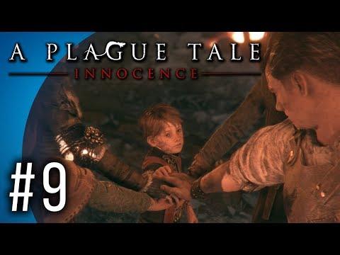 A Plague Tale: Innocence #9