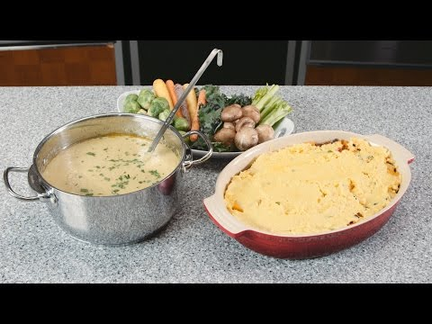 Convection for Easy Meal Preparation featuring Thermador