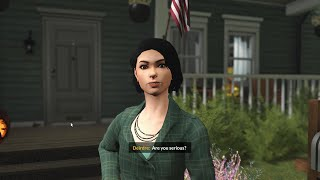 Nancy Drew: Midnight in Salem: Quick Look (Video Game Video Review)