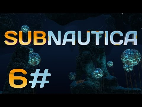 Subnautica | Welder - repair tool and where to find moonpool | part 6 | Gameplay - Impressions
