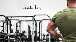 Better Than The Best Back Workout Video Ever... Pt.1