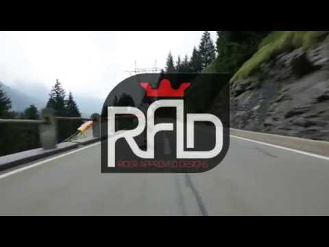 film/edit: Dominic Schenk thanks to rad wheels, sport mania, fibretec skateboard setup: Fibretec arc, rad advantage 80a, rey truck location: Gioasteka freeri...