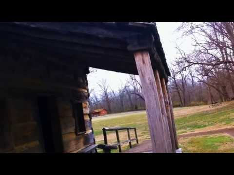 Davy Crockett Birthplace State Park Reviews Tips Activities Park Visitor
