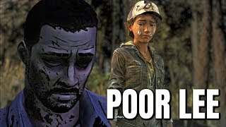 Clementine Remembers Lee - The Walking Dead: Season 4 - Episode 3