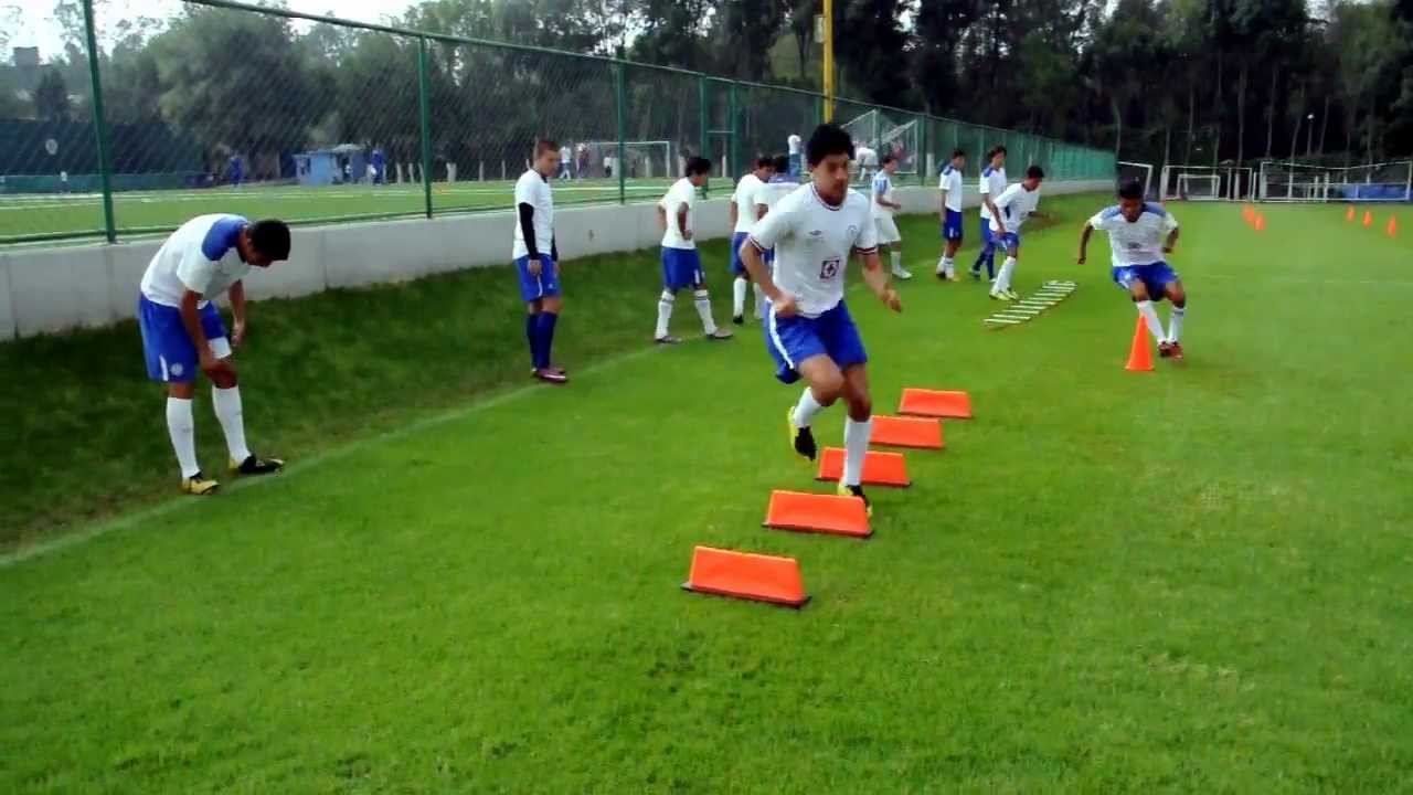 Blazing Football Soccer Speed Agility Ladder Amp Hurdles