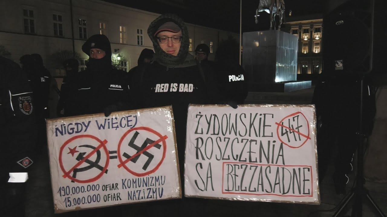 """""""Odwagi Polsko! Prezydencie podpisz!"""""""