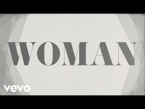 Stine Bramsen - Woman