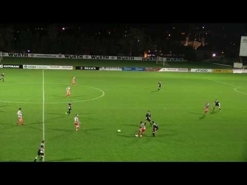 PSC Malta Development Tour 2017: v Hibernians F.C. (2) (Second Half)