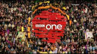 BBC One -- World Cup 2010 ident