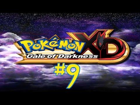 Let's Play Pokemon XD #9: Das geheime Forschungslabor