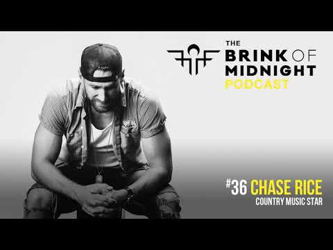 #36: CHASE RICE, Country Music Star