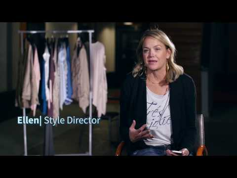 Why LSJ? Style Director Ellen shares her story!