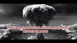INILAH Alasan Amerika Serikat Terburu buru Menjatuhkan Bom Atom di Jepang