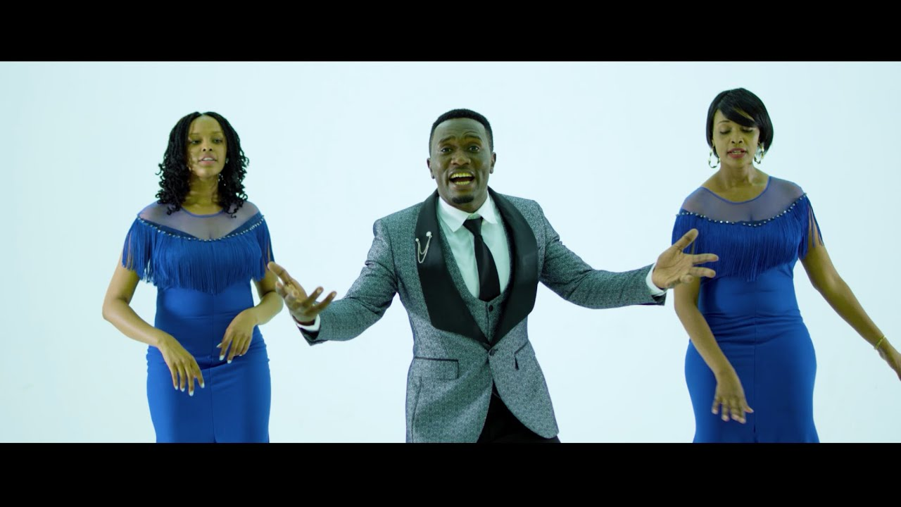 Download Masanja Mkandamizaji - TULIATULIA (Official music Video)