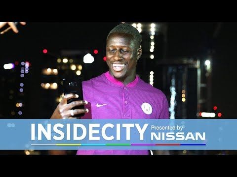 MENDY FIRST DAY SPECIAL! | Inside City 254 | #BlueMendy