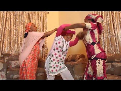 Download TSINUWAR UWA 1&2 Latest Hausa movies 2021 Original - Muryar Hausa