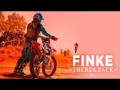 Finke: There and Back - Official Trailer Mp3