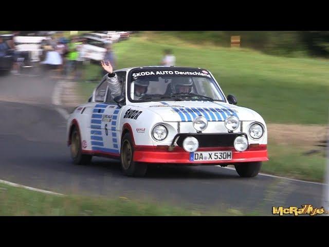 Škoda 130 RS - Matthias Kahle #2