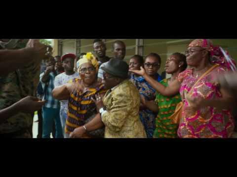 Welcome to Gondwana / Bienvenue au Gondwana (2017) - Trailer (French) streaming vf