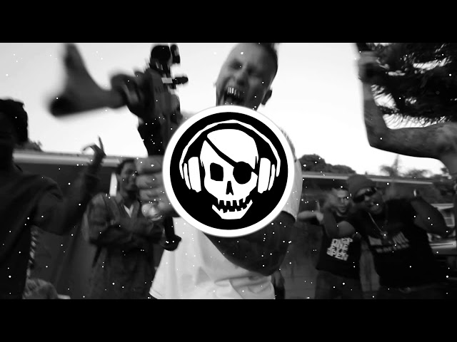 Stitches - Fucked up (Bass B00sted)