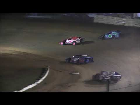 Modified Feature from Atomic Speedway, October 6th, 2018. - dirt track racing video image