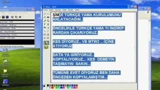 Medieval 2 Total War türkçe yama