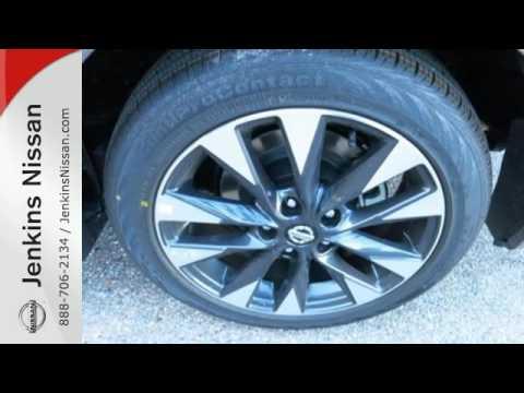 New 2017 Nissan Sentra Lakeland FL Tampa, FL #17S154 - SOLD