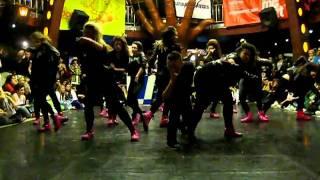 Rytm Ulicy 2011, TNT
