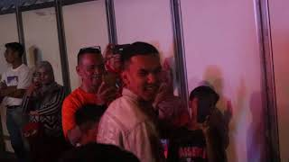 Download MK K-Clique - MALU APA BOSSKU Live at Angsana Mall, Johor Bahru Absolut Food Festival 2019 Mp3