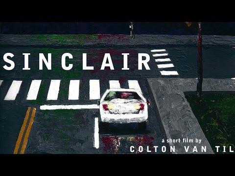 Sinclair (2016) (Dramatic/Action Short Film)
