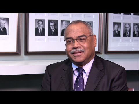 Video: A View on Health Equity from the Joint Commission's Ron Wyatt, M.D.