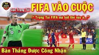 🔥 Tin Bóng Đá Việt Nam 21/11: FIFA Vào Cuộc Họp Gấp Trọng Tài Người Oman Mắc Quá Nhiều Sai Lầm