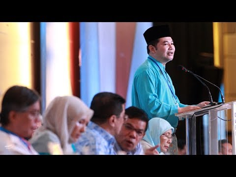 Rafizi calls on members to support Anwar