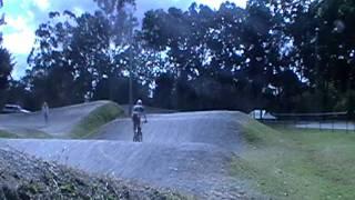 Gambar cover Beeno BMX Track (Matt DeMaid)