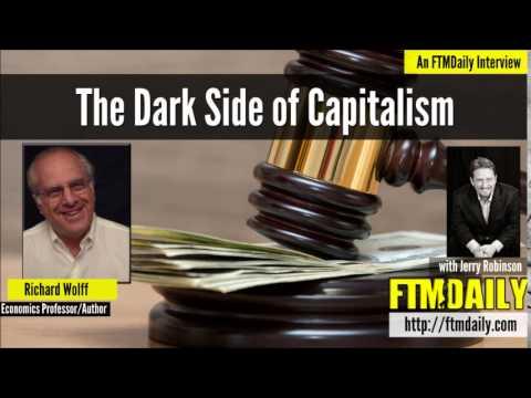 Is Capitalism Broken? An Interview with Professor Richard D. Wolff