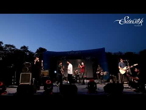 SWASTIK THE BAND LIVE | MCM DAV COLLEGE |...