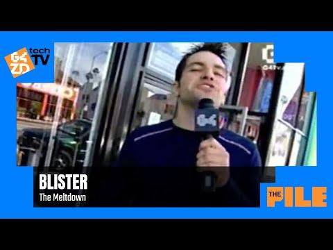 Blister - The Meltdown