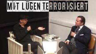 """""""Wir werden mit Lügen terrorisiert"""": F1-Manager & Bestseller-Autor Kolja Spöri packt aus"""