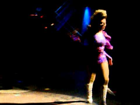 Lady gabana at miss entertainer of the year 2011.MOV