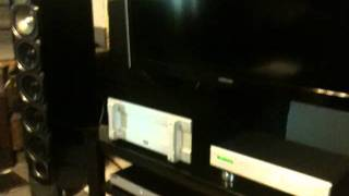 видео Bryston B 100 SST 19