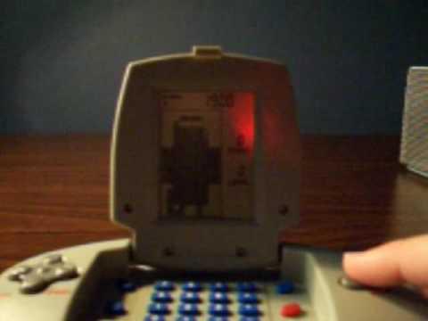 GP2X Wiz console