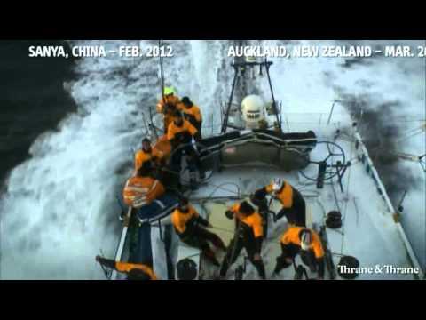 FleetBroadband - Maritime Communications
