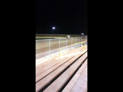 Chris Buhler 5c at Baton Rouge Raceway