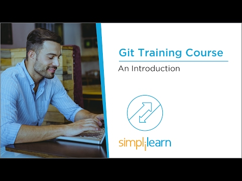 Git Training Course