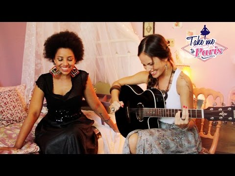 "Mariama & Natalia Doco - ""Wonderful Life"" (Acoustic) - TMTP #07"